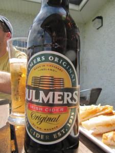 Ahh cider