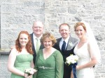 The O'Neill family