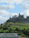 The Rock of Cashel - a must see