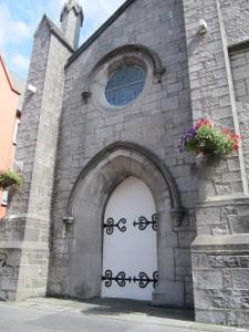 St. Augustine's church, Galway
