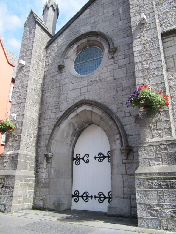 St. Augustine's church, Galway