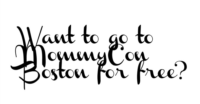 Mommy Con Boston Free